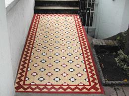 Classic Victorian Tiling Company- Victorian Wall Tiles ...